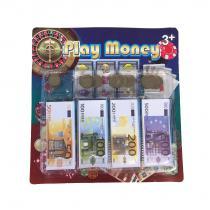 Speelgeld Euro