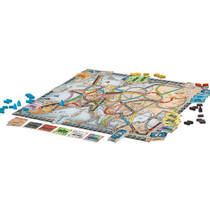 TICKET TO RIDE EU *NL