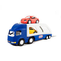 Little Tikes autotransporter