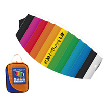 Rhombus Rainbow 1.2 matrasvlieger