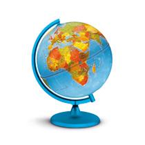 - Globe met verlichting