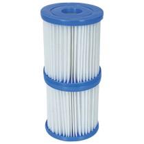 Filter voor zwembad 57109GS - 2 stuks