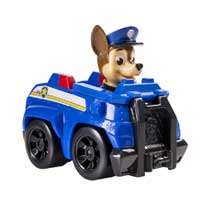PAW Patrol Rescue pup racers