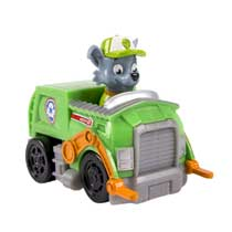 - PAW Patrol Rescue pup racers -