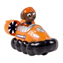 - PAW Patrol Rescue pup racers --