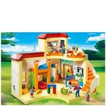 - PLAYMOBIL City Life kinderdagverblijf 5567
