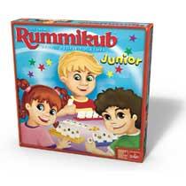 - Rummikub the original junior