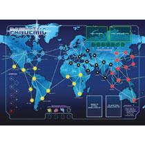 - Pandemic Bordspel