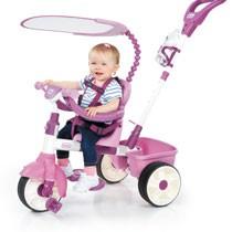 - Little Tikes 4-in-1 Basic driewieler roze