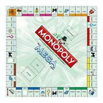 - Monopoly mega editie