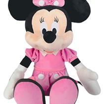 Pluchen Minnie Mouse - 35 cm
