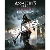 - Assassin's Creed: Unity PS4