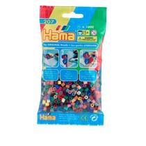 Hama strijkkralen mix kleur - 1000-delig