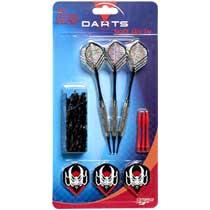 Softtip dartpijlen elektronisch dartbord