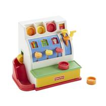 Fisher-Price kassa - multikleur