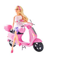 SL CHIC CITY SCOOTER