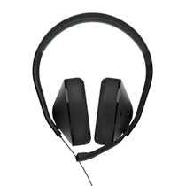 Xbox One stereo gaming headset - zwart