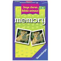 JONGE DIEREN MEMORY RAV