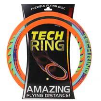 Tech Ring frisbee - oranje