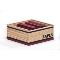 KAPLA KIST 40DLG PAARS