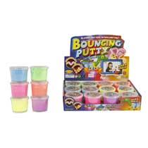 Bounce putty - 35 gram