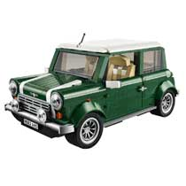 - LEGO Creator Expert MINI Cooper MK VII 10242