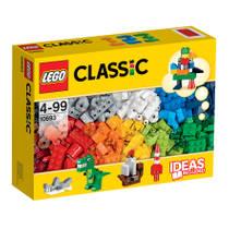LEGO CLASSIC 10693 AANVULSET