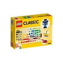 - LEGO Classic creatieve aanvulset 10693