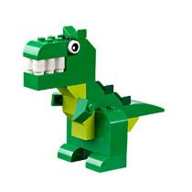 - LEGO Classic creatieve aanvulset 10693 -