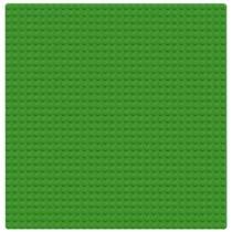 - LEGO Classic groene bouwplaat 10700