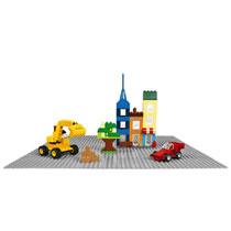 10701 GRIJZE BOUWPLAAT LEGO