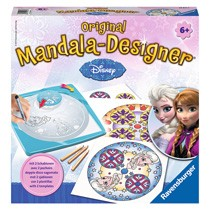 Ravensburger Mandala-Designer Disney Frozen