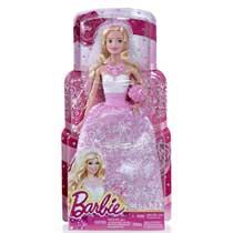 - Barbie bruid