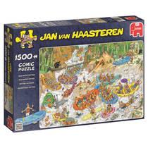 1500 STUKJES JVH RAFTEN