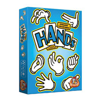 Hands partyspel