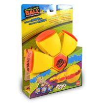 - Phlat Ball Junior --