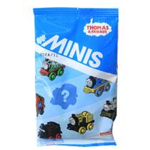 Fisher-Price Thomas & Friends mini treintje