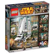 - LEGO Star Wars Imperial Shuttle Tydirium 75094