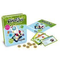 - Squla Flitsquiz Groep 1, 2 en 3