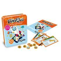 - Squla Flitsquiz Groep 4 en 5