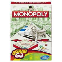 REIS MONOPOLY