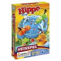 Hippo Hap reiseditie