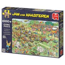 JVH 1000 ST GRASMAAIRACE
