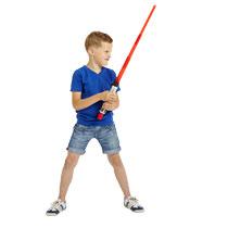 Star Wars Episode 7 Elektronische Lightsaber