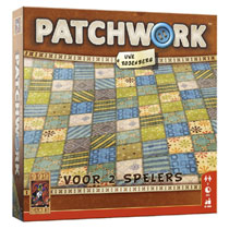 Patchwork - 2 persoons bordspel