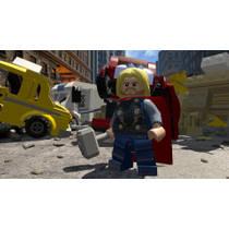 PS4 LEGO MARVEL AVENGERS