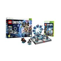 Xbox 360 LEGO Dimensions starterpack