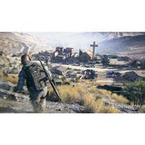 PS4 GHOST RECON WILDLANDS BEN