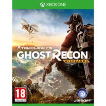 Xbox One Tom Clancy's Ghost Recon: Wildlands