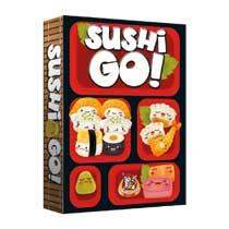Sushi Go! kaartspel